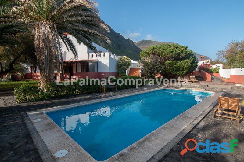 ID 397 Pequeño resort formado por 4 apartamentos que