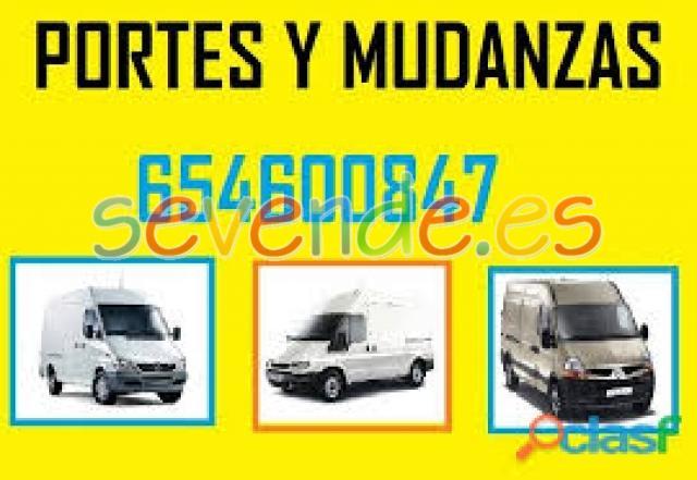 INFO INMEDIATA X008X47 MUDANZAS ALUCHE PO
