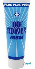 Ice Power Gel Frio Plus 200Ml 200 ml