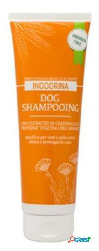 Inodorina Champú para Perros de Pelaje Corto 250ml 250 ml