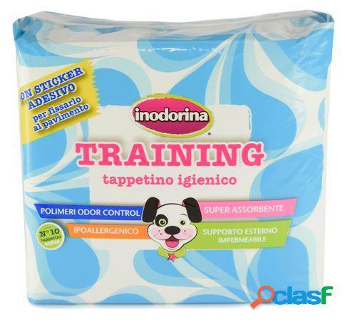 Inodorina Training - Pañales Higienicos de entrenamiento.