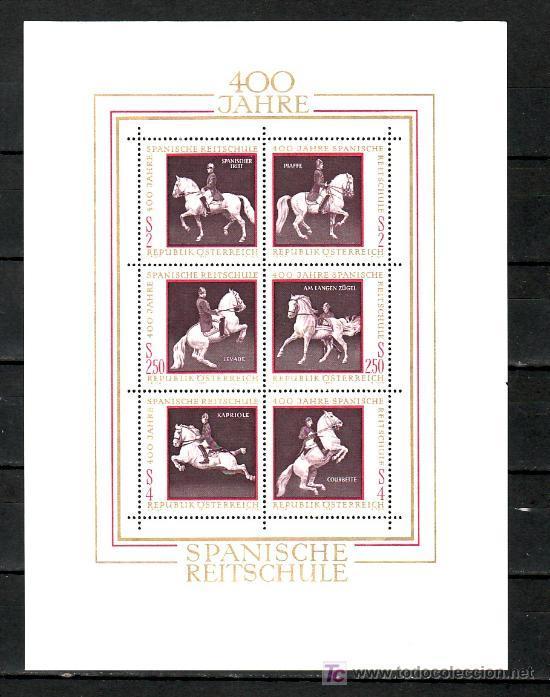 Intercambio sellos de Austria 3x1