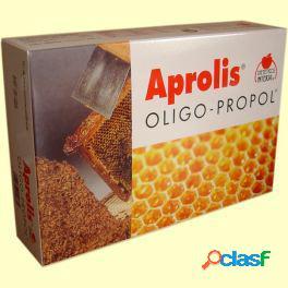Intersa Oligo Propolis 20 ampollas de 10 ml