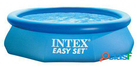 Intex Piscina easy set con depuradora