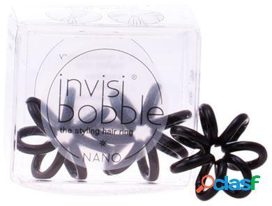 Invisibobble Nano True Black 3 uds
