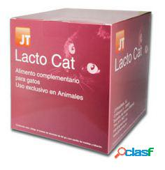 JTPharma Complemento para Gatos Lacto Cat 4 X 50 Gr 200 GR