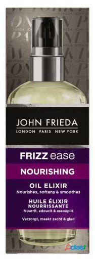 John Frieda Aceite Elixir Argan 100 ml