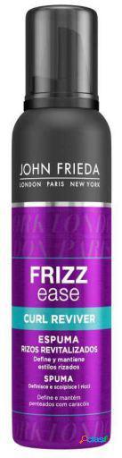 John Frieda Espuma Rizos Revitalizados 200 ml