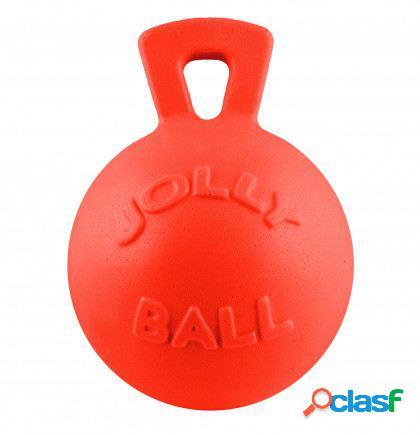 Jolly Pets Pelota Tug N Toss Roja 15 cm