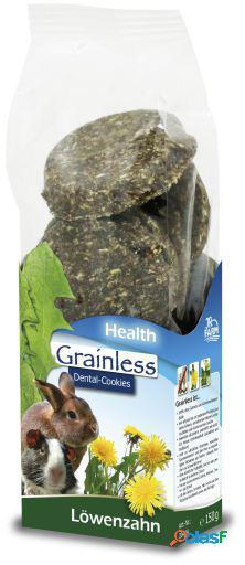 Jr Farm Grainless Health Dental Cookies Diente León 150 GR