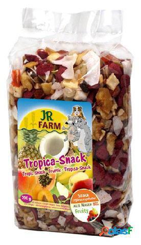 Jr Farm Snack Tropical Roedores 200 GR