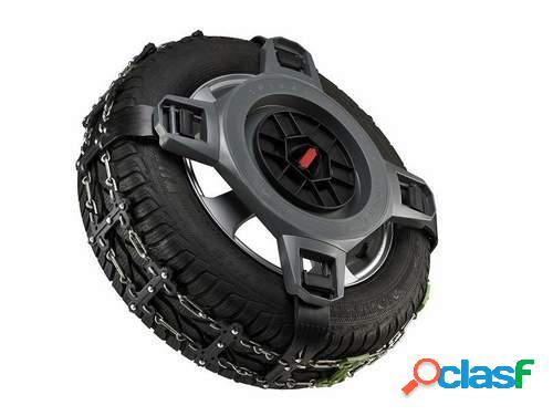 Juego de cadenas de nieve Spikes-Spider Sport Talla XL