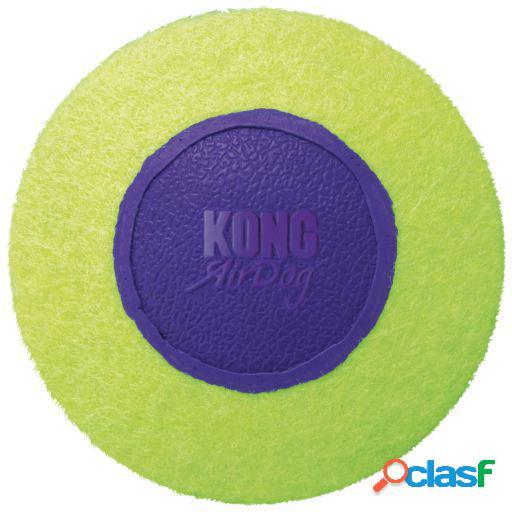 KONG Air Squeaker Disc M