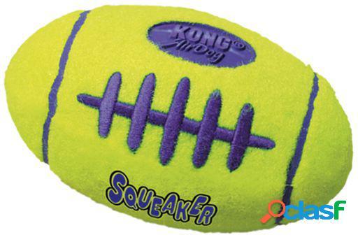 KONG AirDog Squeaker Football L