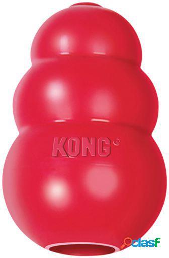 KONG Classic Rojo L