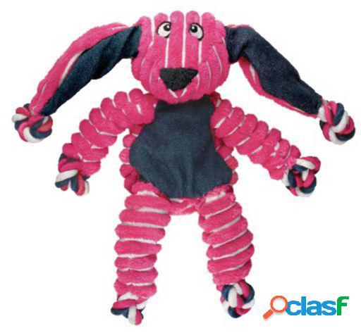 KONG Floppy Knots Conejo 5.72x15.24x33.02 cm