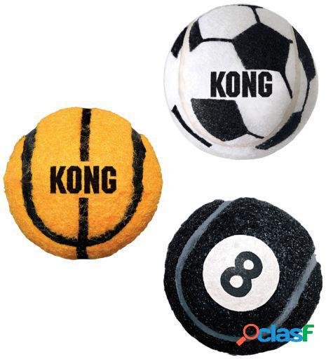 KONG Kong Pelotas Sport Talla Xs XS
