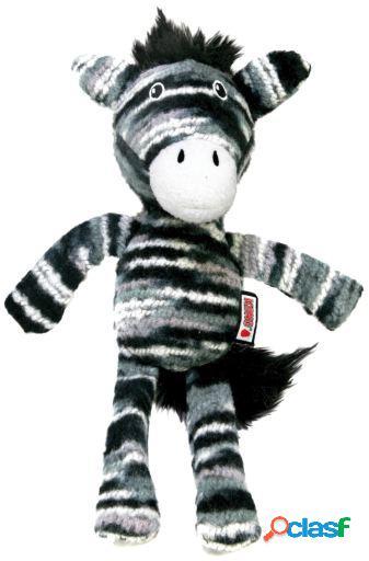 KONG Yarnimals Zebra para Perros 31 gr