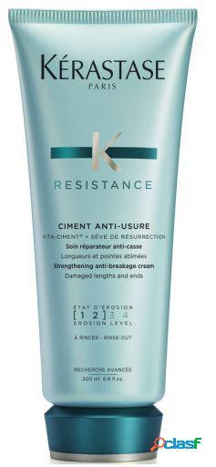 Kerastase Resistance Acondicionador Ciment Anti Usure 200 ml