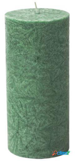 Kerzerman Vela Pilar Verde