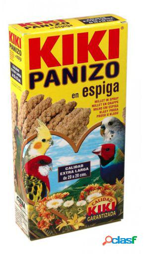 Kiki Paquetes Panizo En Espiga 1 Kg
