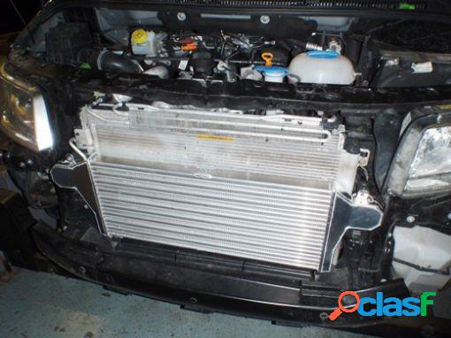 Kit intercooler deportivo Forge T5 para Volkswagen T5