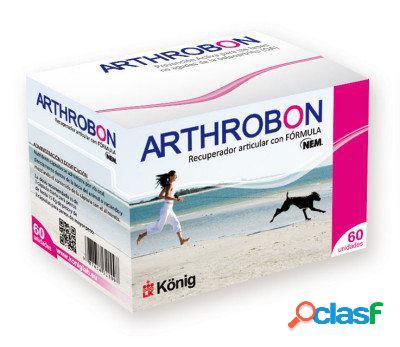 König Complemento Arthrobon 60 Comprimidos