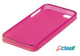 König Funda de gel para iphone 6 6s en rosa