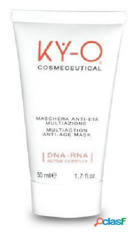 Ky-O Cosmeceutical Face and Neck Multi Action Anti Age Mask