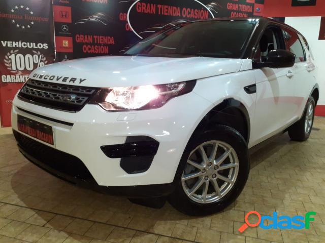 LAND ROVER Discovery Sport diesel en Alcalá de Henares