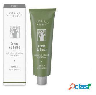 L'Erbolario Crema de Afeitar Masculina 150 ml