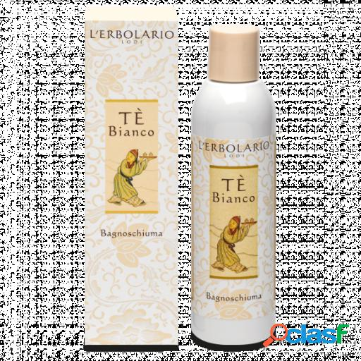 L'Erbolario Gel de Ducha de Té Blanco 200 ml