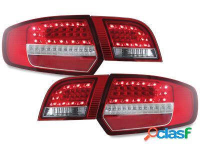 LITEC Focos Faros traseros LED Audi A3 Sportback 03-08