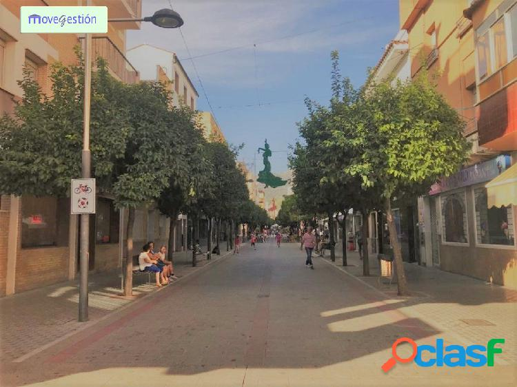 LOCAL COMERCIAL EN AVENIDA DE ESPAÑA