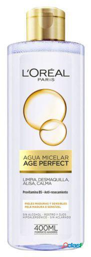 L'Oreal Paris Age Perfect Agua Micelar 400 ml 400 ml