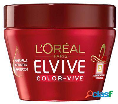 L'Oreal Paris Mascarilla Color Vive 300 ml 300 ml