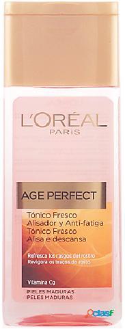 L'Oreal Paris Tónico Age Perfect 200 ml