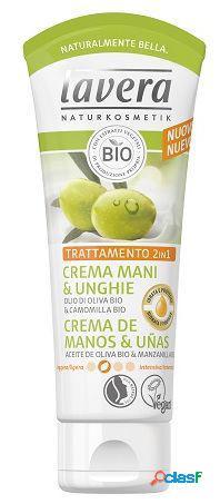 Lavera Crema Manos y Uñas 2 en 1 75 ml 75 ml