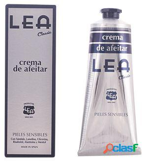 Lea Crema de Afeitar Classic 100 gr 100 gr