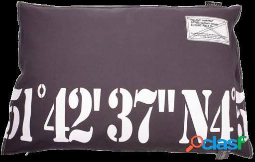 Lex & Max Cama 51-42 Antracita