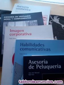 Libros asesoría de imagen fp