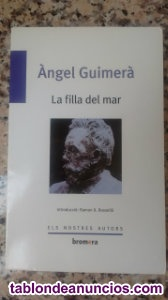 Libros de lectura en valenciano de eso y bachillerato