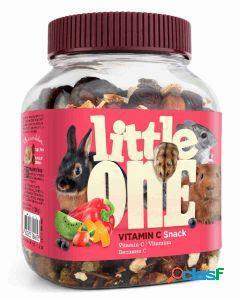 Little One Snack con Vitamina C 150 GR
