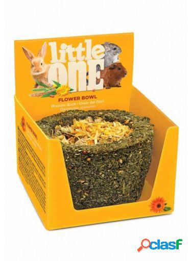 Little One Snack de Bol de Flores 120 GR