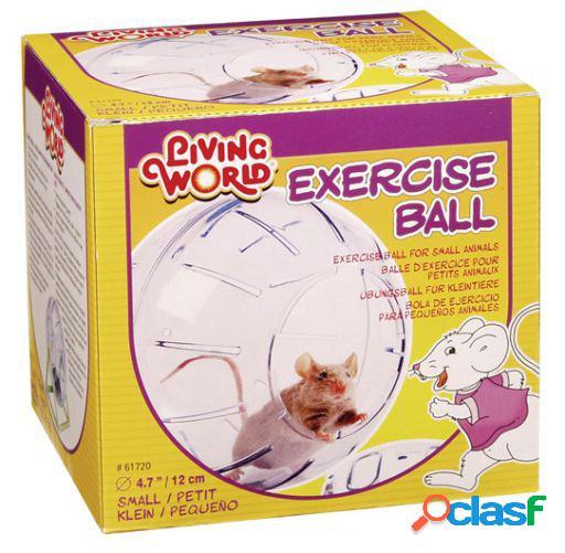 Living World Bola de ejercicio living world pequeño
