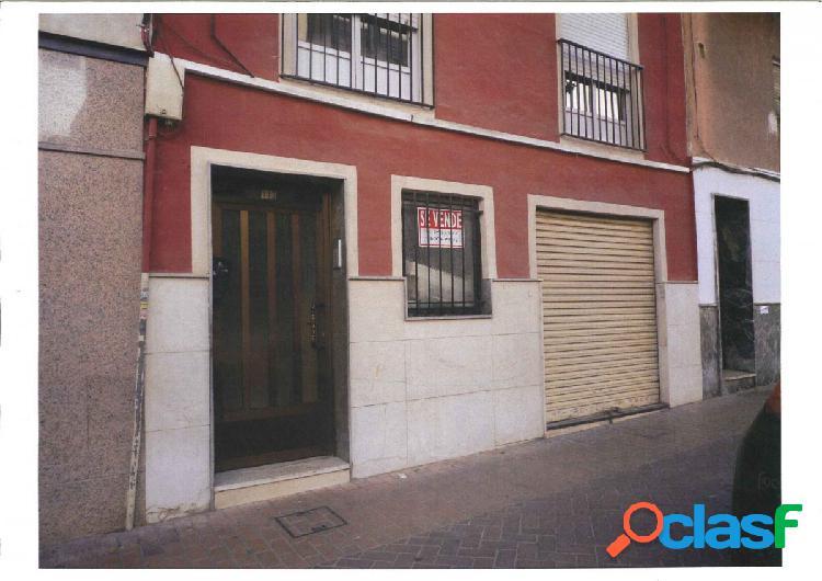 Local comercial en Elche zona Plaza Barcelona, 95 m. de