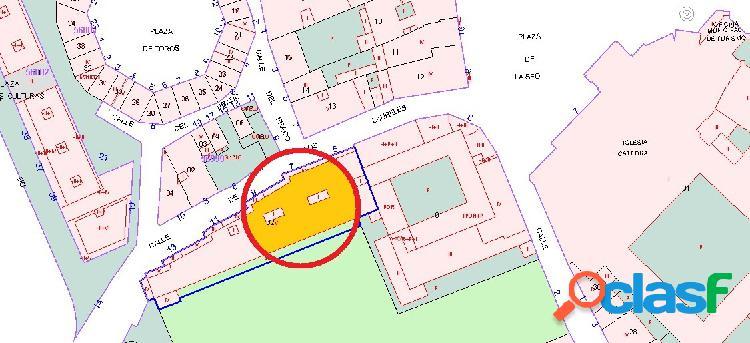 Local de 475 m2, ideal inversores, Tarazona
