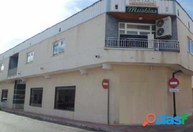 Local en Las Torres de Cotillas