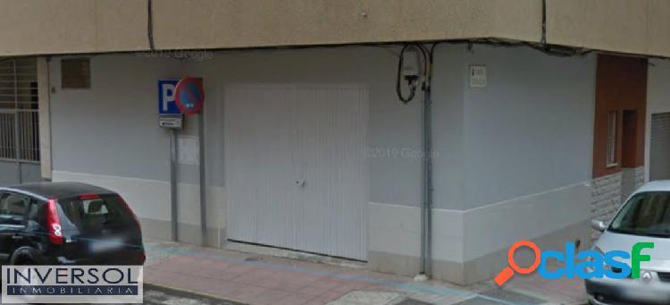 Local en calle Sevilla esquina con calle Cordoba