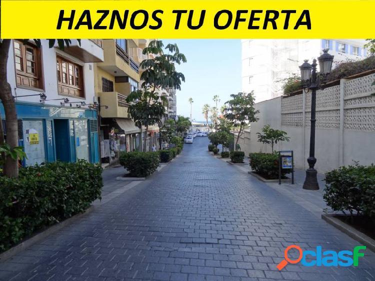 Local en el Puerto de La Cruz